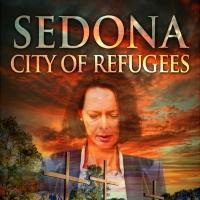 Geraldine Birch Releases Contemporary Novel SEDONA: CITY OF REFUGEES Photo