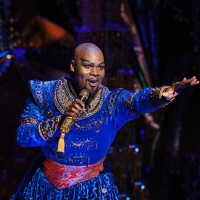 Single Tickets For ALADDIN in Orlando Go On Sale Today Photo