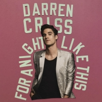 Listen: Darren Criss Releases New Single 'for a night like this' Photo