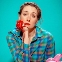 Katie Bonna's THE ENTERTAINMENT Announced as Part of the Summerhall Fringe Festival Photo