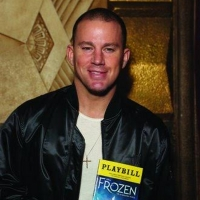 Channing Tatum Leads BOB THE MUSICAL from Disney Photo