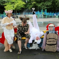 Rising Sun Performance Company Announces Free Two Day Theatre Festival On Governors I Photo