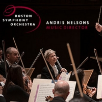 Boston Symphony Orchestra and Andris Nelsons Will Bring LADY MACBETH OF MTSENSK to Ca Photo