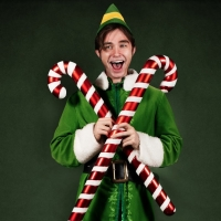 Theatre Under The Stars Announces the Cast of ELF - THE MUSICAL