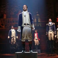Broadway Jukebox: 50 Songs for a Broadway 4th of July! Photo