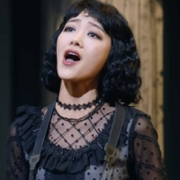 Video: The Cast of BEETLEJUICE in South Korea Performs 'Dead Mom' Photo