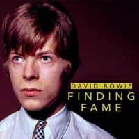 Showtime Documentary Films to Release DAVID BOWIE FINDING FAME