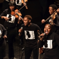 Princeton Symphony Orchestra Presents A LARK AND DIVERSE DANCES Photo