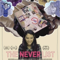 VIDEO: Watch the Trailer for THE NEVER LIST, Released Today