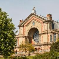 English National Opera Will Present a Drive-In Production of LA BOHEME Photo