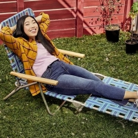 VIDEO: Comedy Central Releases Official Trailer for AWKWAFINA IS NORA FROM QUEENS