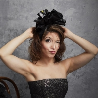 Christina Bianco To Take Final Birdland Bow In Two Days Time With A LOT TO UNPACK Oct Photo