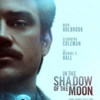 VIDEO: Michael C. Hall Stars in Trailer for IN THE SHADOW OF THE MOON