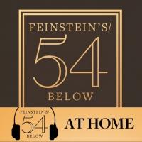 WATCH: 54 Does 54 - The Feinstein's/54 Below Staff Show on #54BelowAtHome at 6:30pm! Photo