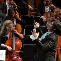 South Florida Symphony Orchestra Welcomes Back Live Classical Music With A Spectacular 202 Photo