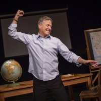 BWW Review: Martin Moran Lets Loose in ALL THE RAGE at The Barrow Group