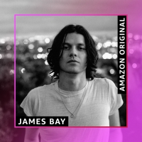 James Bay Sings WILL YOU STILL LOVE ME TOMORROW