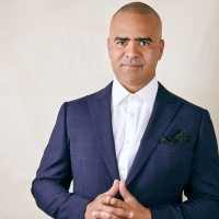 """BWW Previews: """"CHRISTOPHER JACKSON: LIVE FROM THE WEST SIDE,"""" A ONE-NIGHT-ONLY ON Photo"""