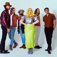 The Head and the Heart Announces North American Tour & Releases 'Honeybee' Video Photo