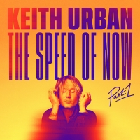Keith Urban Debuts At #1 In US, Canada And Australia Photo