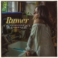 RUMER's Album, NASHVILLE TEARS, Moved to August 14 Photo