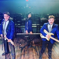 BWW Review: Go Back to the 1980s With THE WEDDING SINGER at Chaffin's Barn