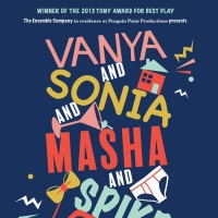 Orlando Icon Michael Wanzie To Headline Ensemble Company's VANYA AND SONIA AND MASHA  Photo