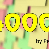 Tacoma Little Theatre Presents 4000 DAYS - An Off The Shelf Reading Photo