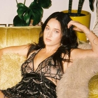 Maeve Steele Releases New Single 'Shimmer' Photo