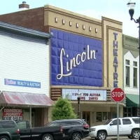Fayetteville's Lincoln Theater Gets Creative to Help Finances During Shutdown