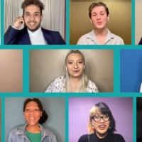 VIDEO: Watch the Next on Stage Season 2 Contestants Sing 'Our Time' from MERRILY WE ROLL A Photo