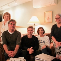 Good Theater Presents Joshua Harmon's ADMISSIONS