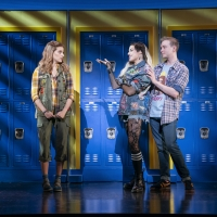 BWW Review: MEAN GIRLS Roars at Aronoff Center