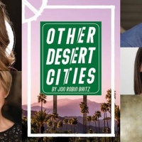 The Studio Theatre Tierra del Sol Presents OTHER DESERT CITIES, On Sale Now