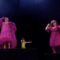 VIDEO: Michael Ball, Lizzie Bea, and the London Cast of HAIRSPRAY Perform on BRITAIN'S GOT Photo