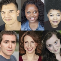 Idle Muse Theatre Company Has Announced the Cast and Creatives for IN THE NEXT ROOM ( Photo