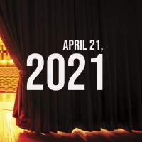 Virtual Theatre Today: Wednesday, April 21- with Mandy Gonzalez, Amber Cabral, and Mo Photo
