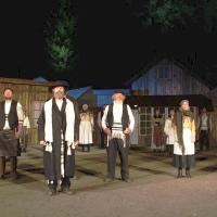 BWW Review: FIDDLER ON THE ROOF, Flateby Samfunnshus - Fiddler in the Woods Photo