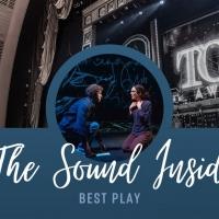 THE SOUND INSIDE's Adam Rapp Wins 2020 Tony Award for Best Play Photo