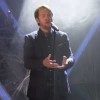 VIDEO: Killian Donnelly Performs 'The Music of the Night' From THE PHANTOM OF THE OPERA on Photo