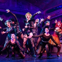 BWW Review: ROCKY HORROR SHOW at ITA! ⭐️⭐️⭐️ Photo