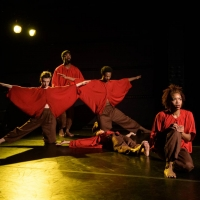 Kyle Marshall Choreography is Bringing Three Works to Live Arts at the Morris Museum