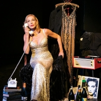 UTE LEMPER: RENDEZVOUS WITH MARLENE To Stream Online Photo