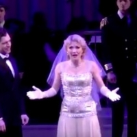 VIDEO: Scarlett Strallen Sings 'I Happen to Like New York' From THE NEW YORKERS in Ne Photo
