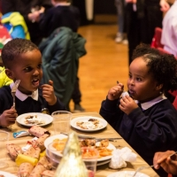Stratford Circus Arts Centre Unites The Community This Christmas Photo