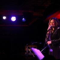 BWW Review: LINDA EDER Is Miraculous at 54 Below Photo