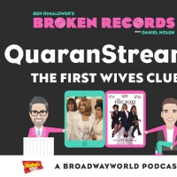 BWW Exclusive: Ben Rimalower's Broken Records QuaranStreams Continues with THE F Photo