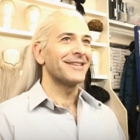 VIDEO: See The Transformation Of HARRY POTTER AND THE CURSED CHILD's West End Draco, James Howard
