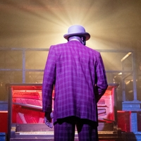 BWW Review: RAGTIME at Musical Theater Heritage