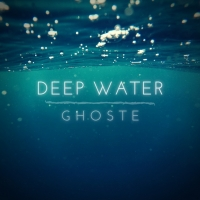 Electro-Pop Artist GHOSTE Releases New Single 'DEEP WATER' Out Now! Photo